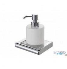 Емкость для жидкого мыла Viero, Haceka