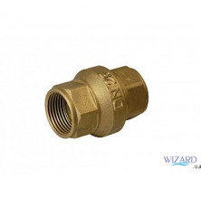 Обратный клапан эксклюзив K-1039E DN20, Slovarm