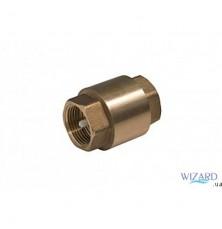 Обратный клапан K-1039 DN25, Slovarm