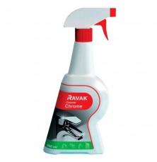 Чистящие средства Cleaner для смесителей (500мл), Ravak