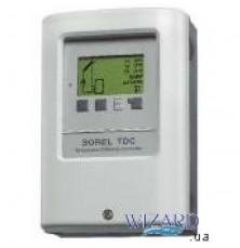 Контроллер системы Solar TDC1, Sorel