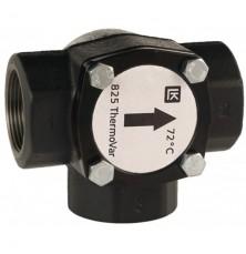Термостатический клапан LK 825 ThermoVar, (чугун) ВВВ 1 1/2