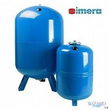 Гидроаккумулятор вертикальный, 150л (с ножками), Imera