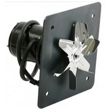 Вытяжной вентилятор с крыльчаткой и соединительной пластиной, Atmos