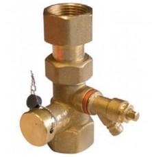 Клапан для подключения расширительного бака 500, 3/4'' EASY-K, Malgorani