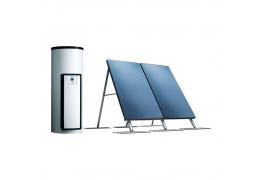 Солнечные коллекторы Viallant (Германия)