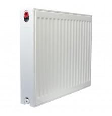 Стальной радиатор DJOUL (нижнее подключение) 22 тип 300х700