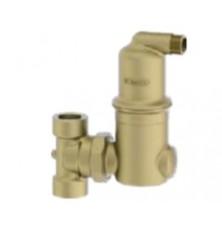 Сепаратор воздуха для гелиосистем OaseTECH AS 1VS