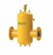 Сепараторы воздуха для систем большой мощности OaseTECH AS 125
