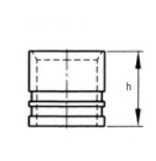 Гільза RAUTHERM S для запресовки 25х2,3