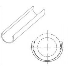 Жолоб фіксуючий для РЕ-труб 32