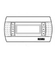 REHAU-Display D-HC