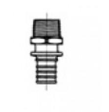 Перехідник RAUTHERM S з зовнішньою різьбою 25-R 1