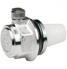 Автоматический воздухоотводный клапан, хромированный 1