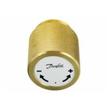Запорная рукоятка для RA-N Danfoss