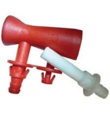 Трубка газового клапана, Ferroli