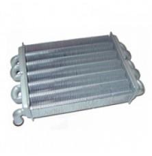 Трубка 1-го теплообменника отопления (подача), Ferroli
